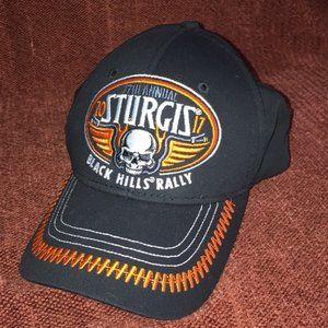 2017 Sturgis Motorcycle Rally Commemorative Hat